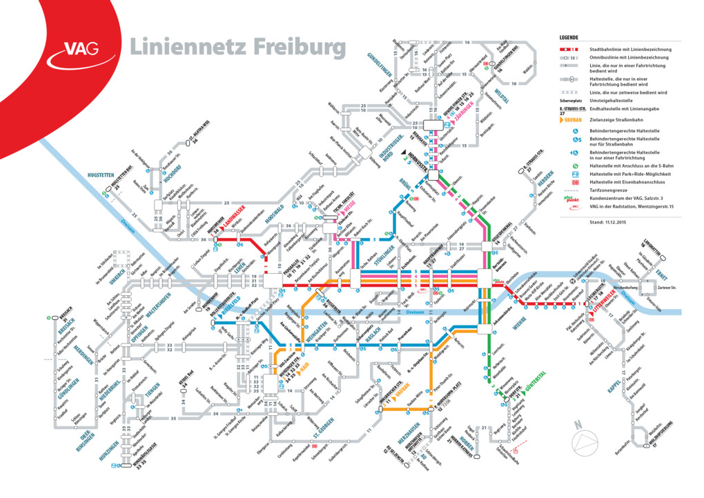 Contact Directions Universittsklinikum Freiburg