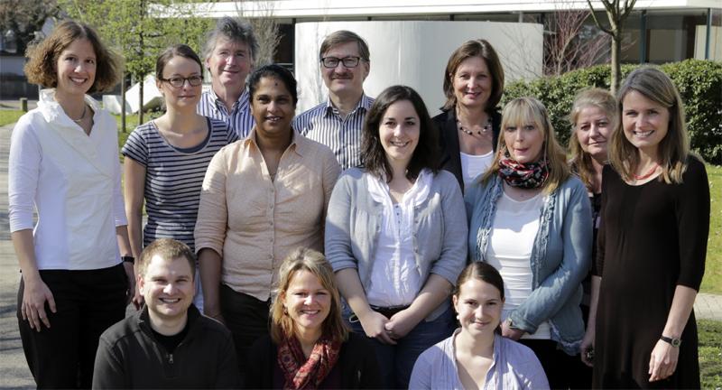 Im Freiburger Stoffwechselzentrum Erfolgt Die Diagnostik, Therapie Und Die  Ambulante Sowie Stationäre Betreuung Von Kindern, Jugendlichen Und Jungen  ...