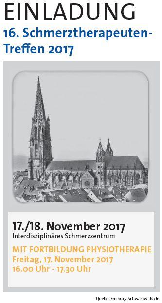 veranstaltungen   universitätsklinikum freiburg, Einladung